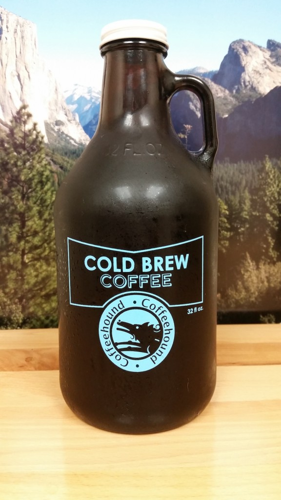 Coffee Hound Bottled Cold Brew